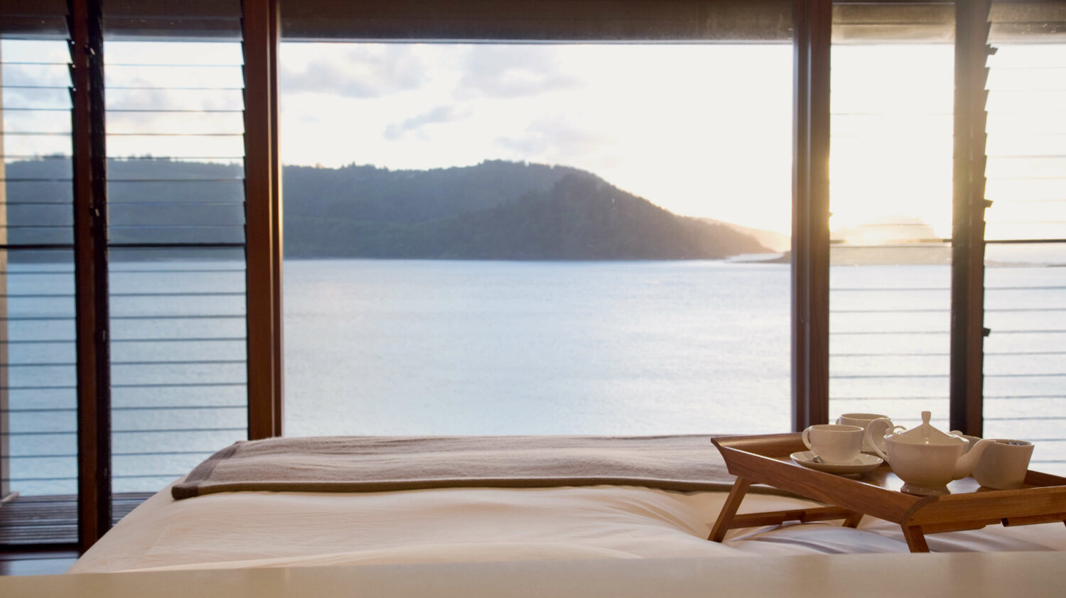 ocean view-qualia resort australia