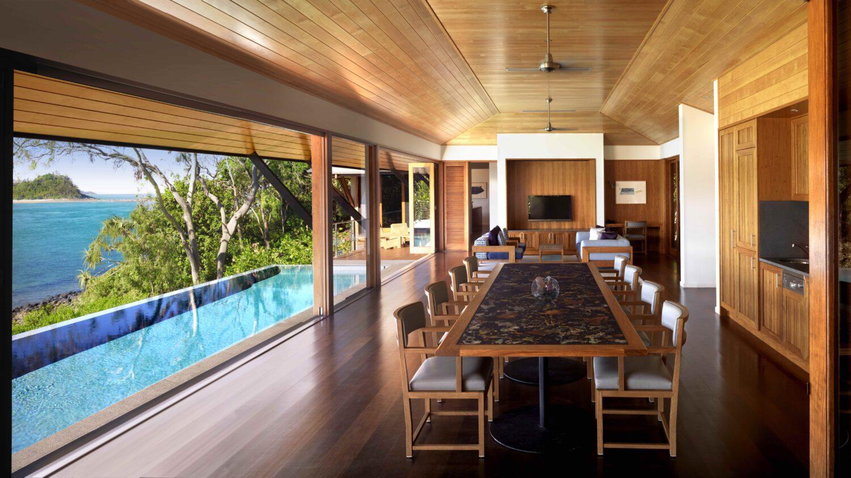 beach house-qualia resort australia