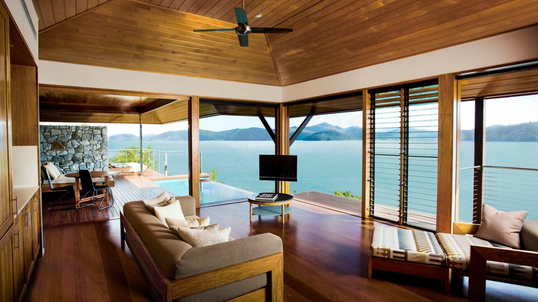 livingroom-qualia resort australia