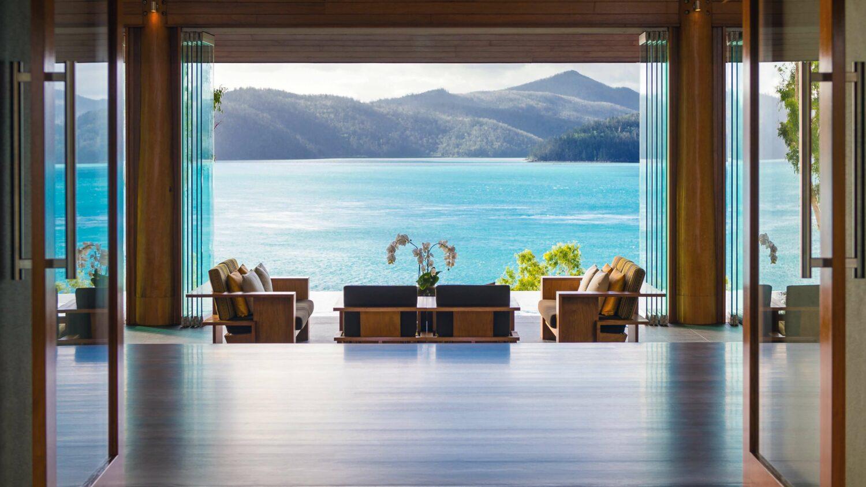 terrace view-qualia resort australia