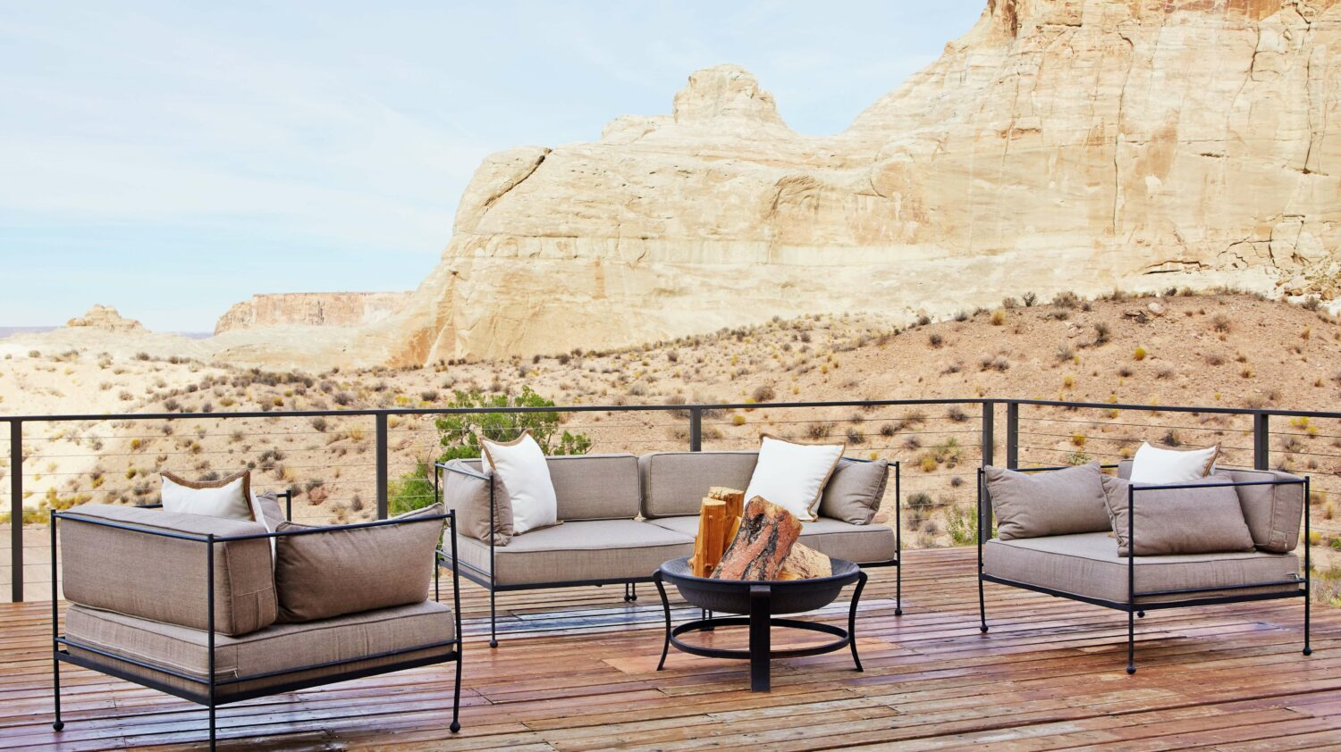 terrace lounge-amangiri usa