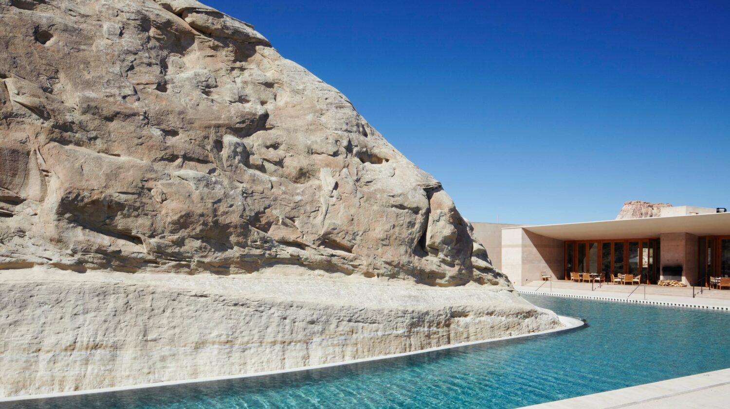 outdoor pool-amangiri usa
