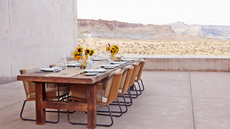 desert lounge-amangiri usa