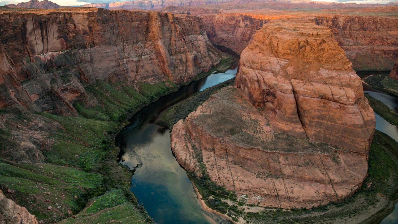 grand canyon-amangiri usa