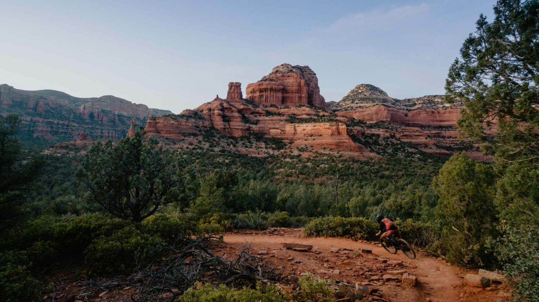 mountain bike-enchantment resort usa