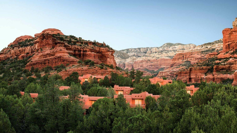 mountains-enchantment resort usa