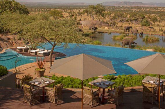 The 10 Best Luxury Adventure Hotels
