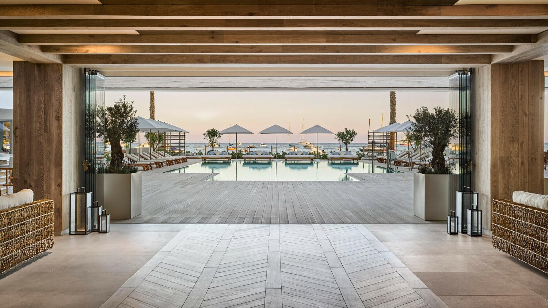 lobby-nobu hotel ibiza bay