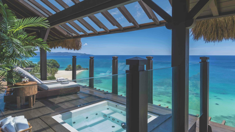 private jacuzzi-shangri-la's boracay resort & spa philippines