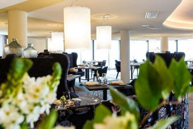 design hotel restaurant-silena hotel