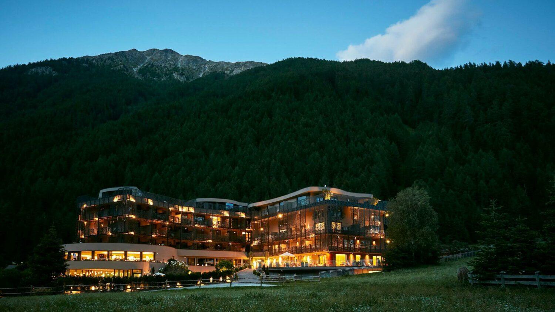 hotel building-silena hotel