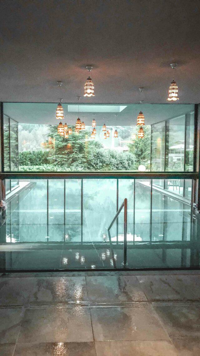 pool entry-silena hotel