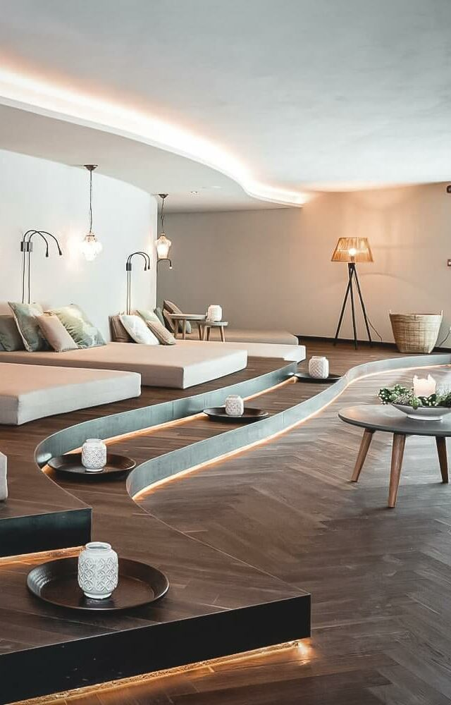 relax room-silena hotel