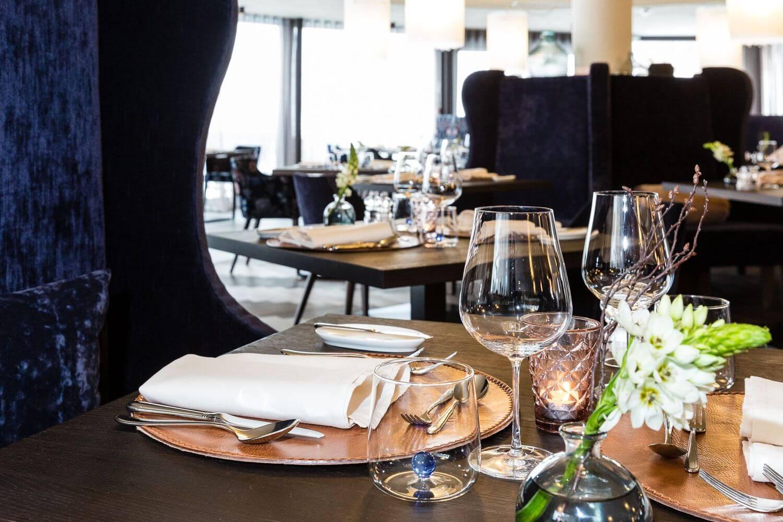 hotel restaurant-silena