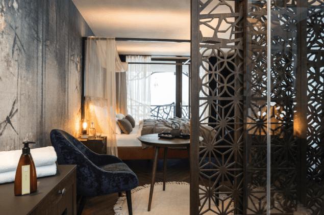 soulful room-silena hotel