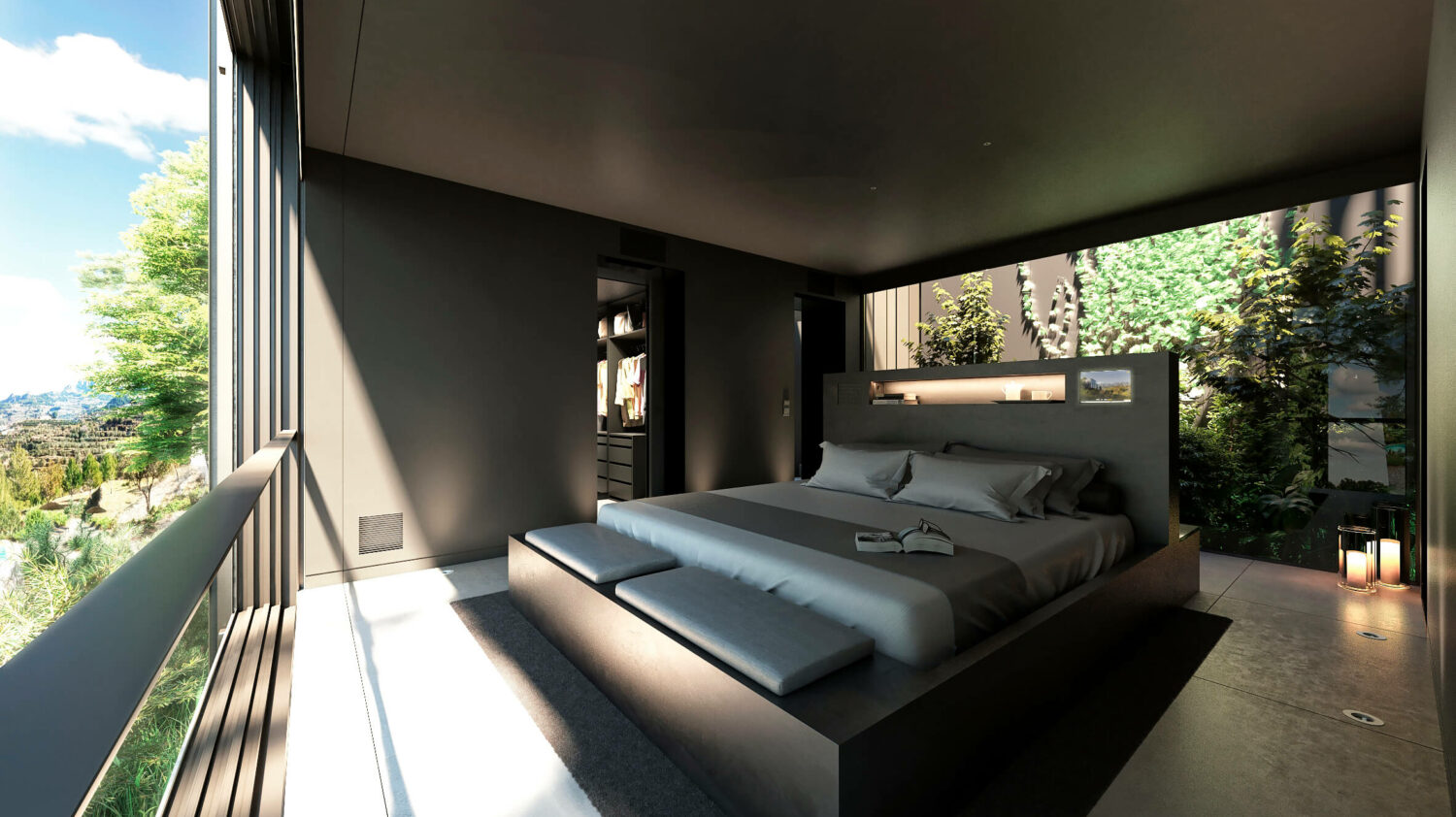 bedroom suite-vivood spain