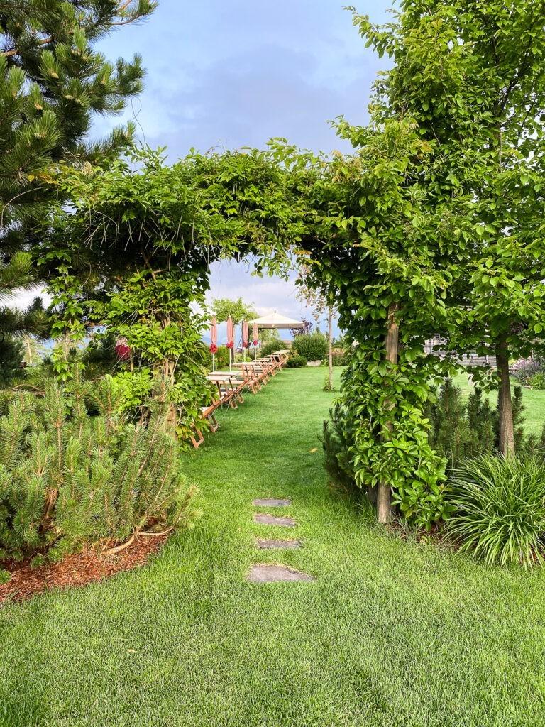 Chalet-Mirabell-Garden-Portal