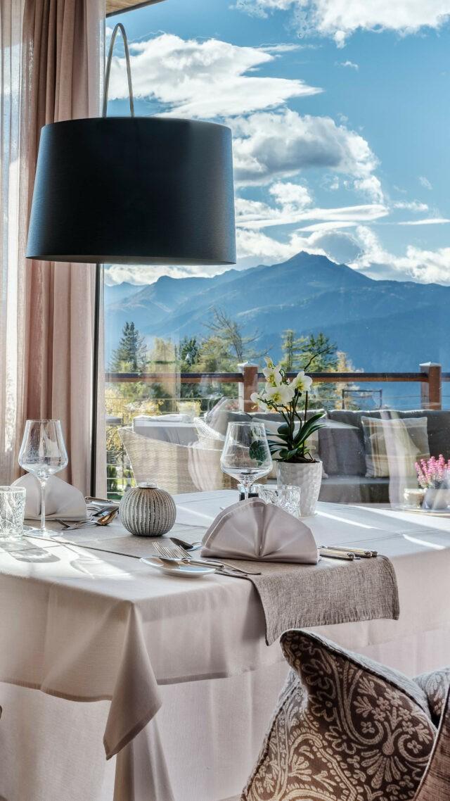 restaurant-hotel chalet mirabell