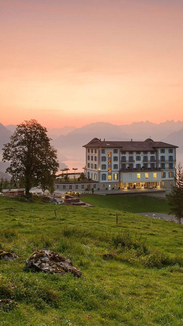 villa-honegg-hotel-summer