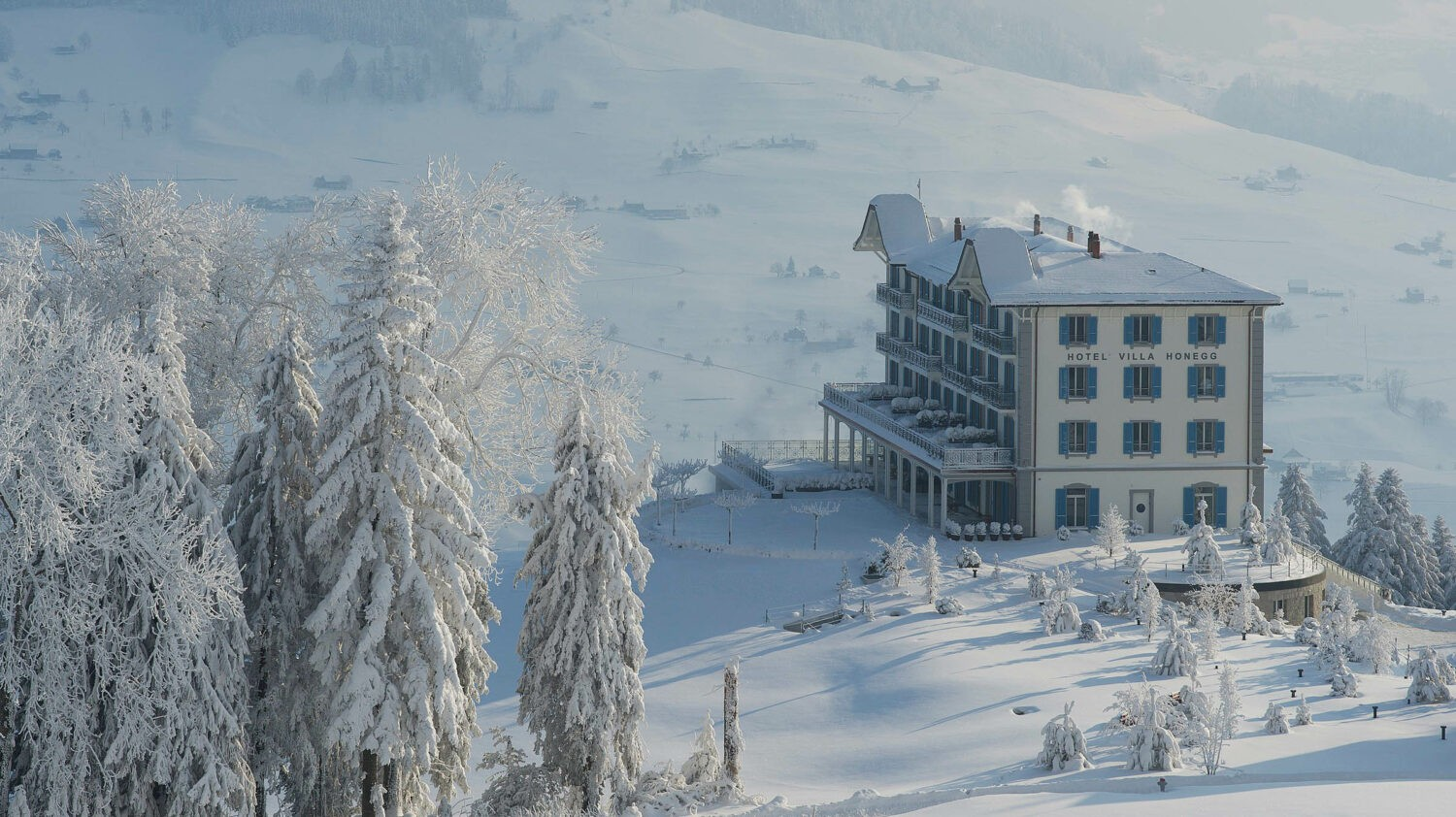 villa-honegg-winter-wonderland-location