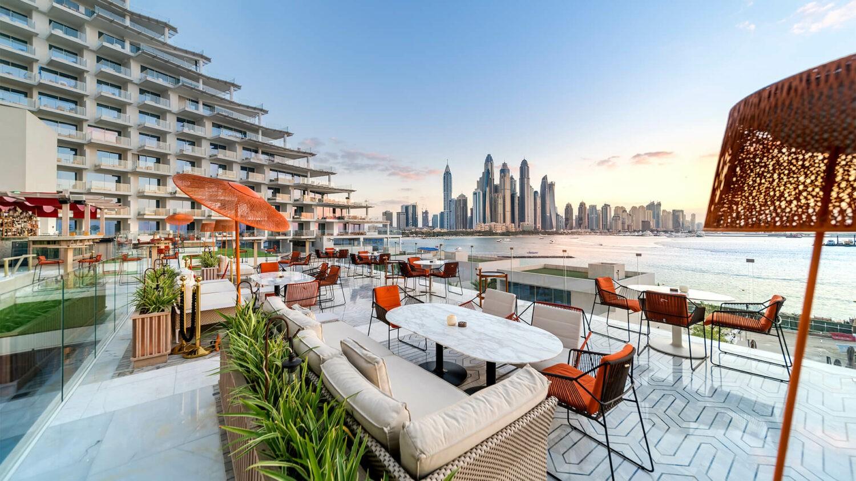 The 10 Best Luxury Hotels in Dubai