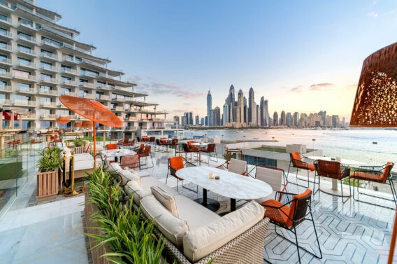 The 10 Best Luxury Hotels in Dubai