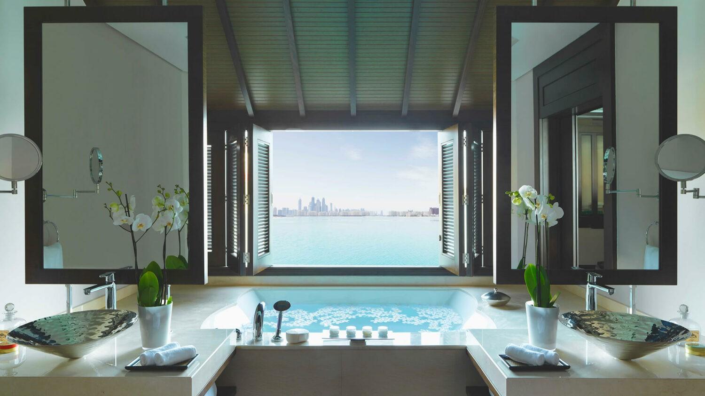 anantara the palm dubai resort-bathroom