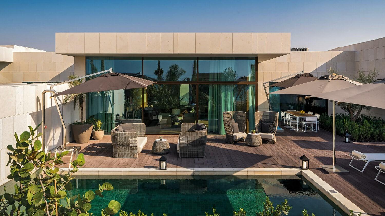 bvlgari resort dubai-private-villa