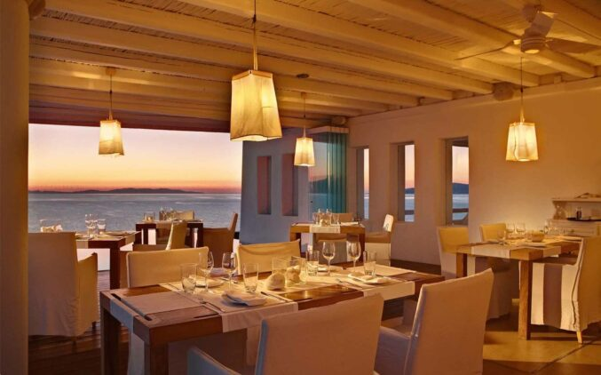 cavo-tagoo-mykonos-dinner-evening