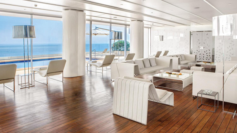 elounda beach hotel villas greece-lounge
