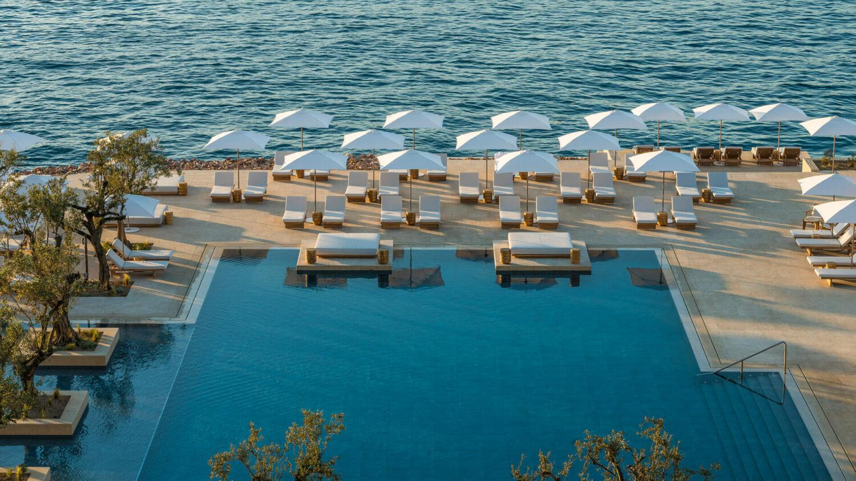 four seasons astir palace hotel athens-outdoor-pool