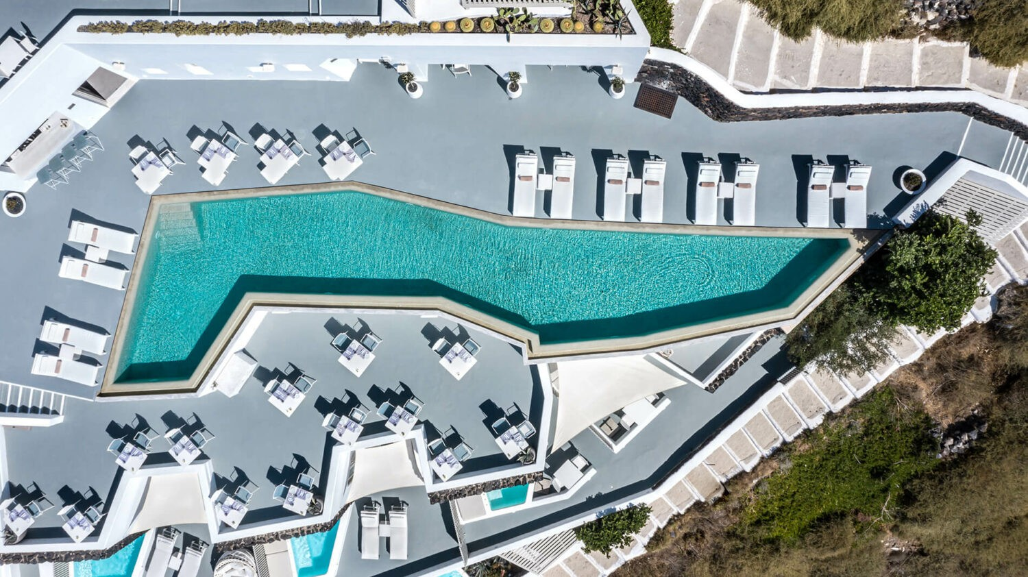 grace hotel, auberge resorts collection greece-hotel-top