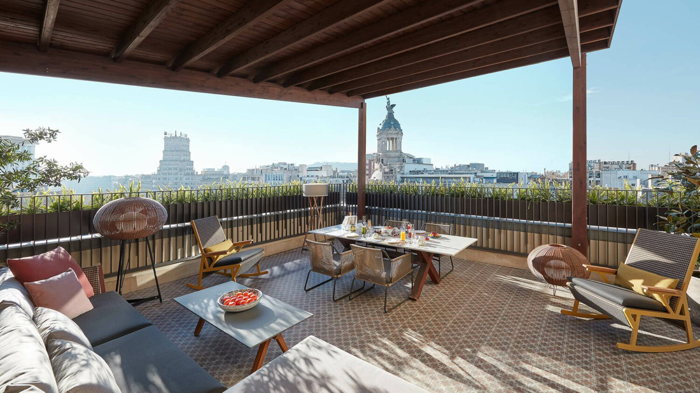 mandarin oriental barcelona spain-penthouse-terrace
