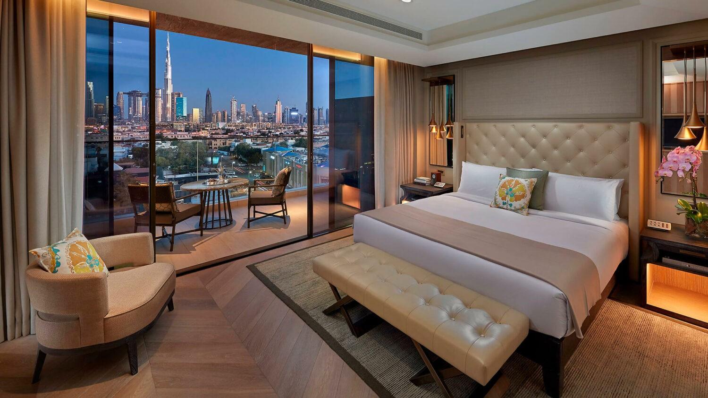 mandarin oriental jumeirah dubai-skyline-suite