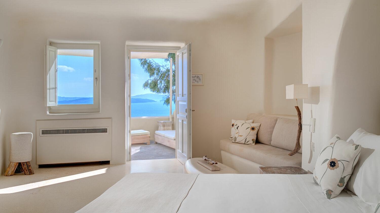 mystique, a luxury collection hotel-santorini-bedroom