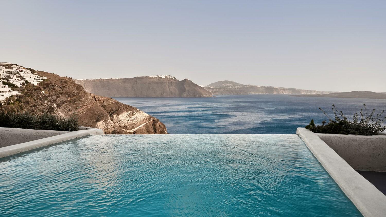mystique, a luxury collection hotel-santorini-infinity-pool