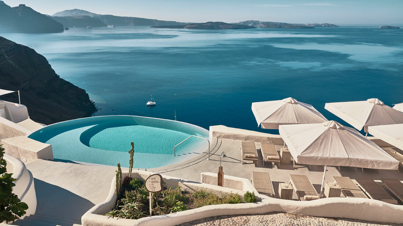 mystique, a luxury collection hotel-santorini-infinity-pool-ocean