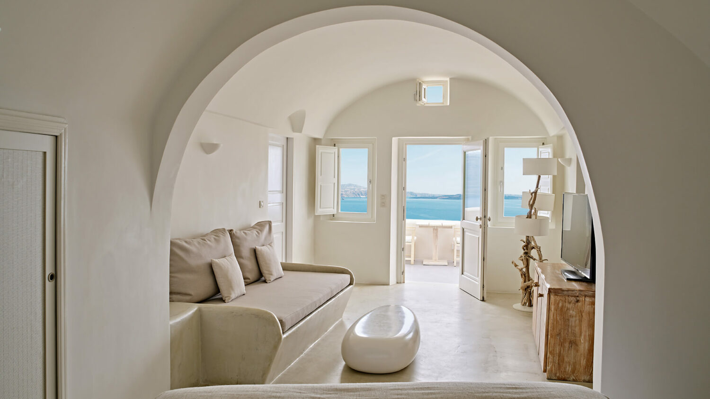 mystique, a luxury collection hotel-santorini-livingroom
