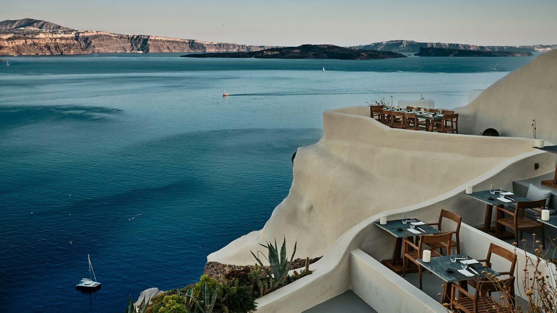mystique, a luxury collection hotel-santorini-lounge