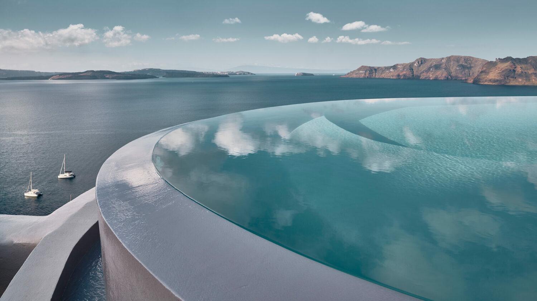 mystique, a luxury collection hotel-santorini-pool-ocean