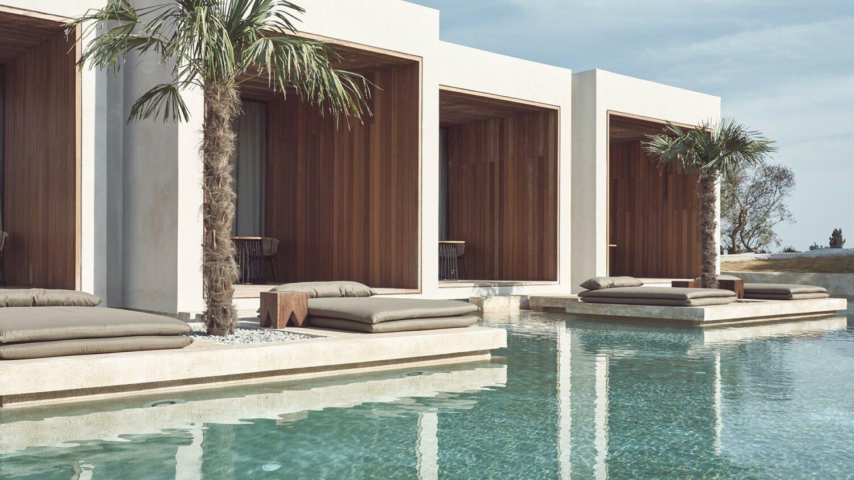 olea all suite hotel greece-main-pool