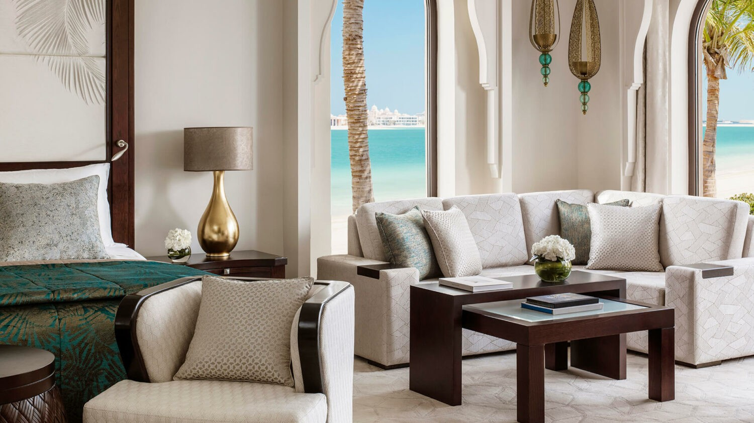 one&only the palm dubai-junior suite