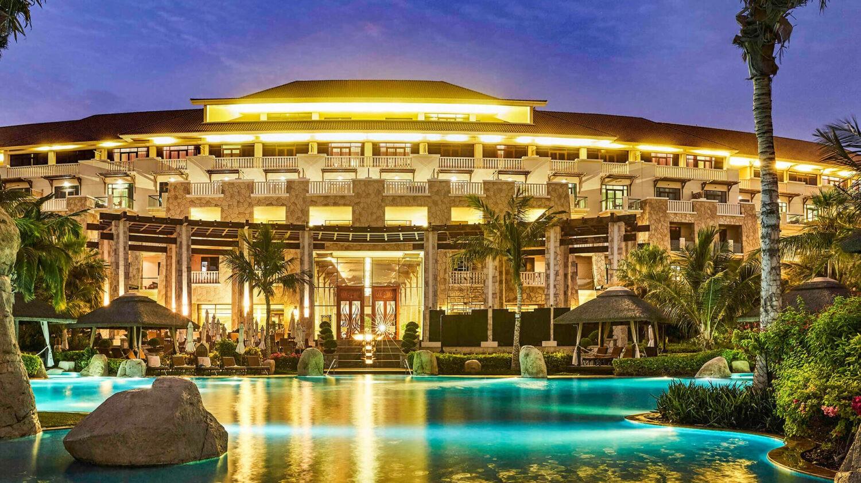 sofitel dubai the palm-facade-hotel