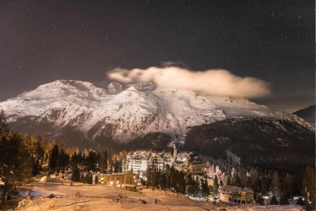 Suvretta-House-night-view