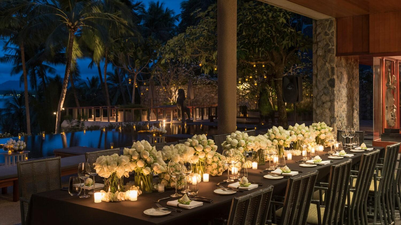 amanpuri thailand-setup-wedding