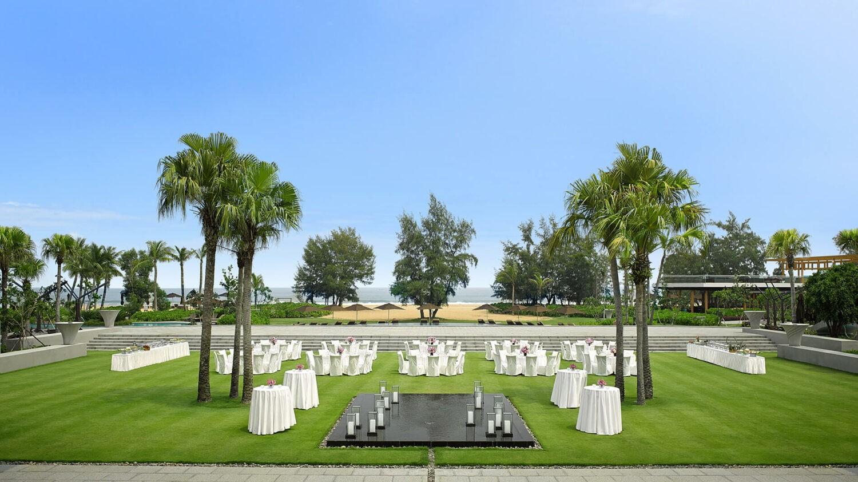 banyan tree lang co vietnam-wedding-setup