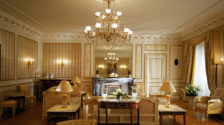 beau-rivage palace switzerland-suite