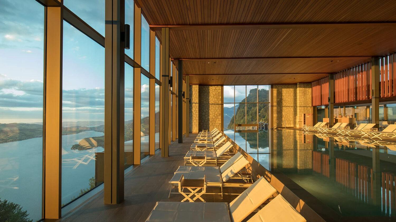 bürgenstock hotels and resort switzerland-indoor-spa