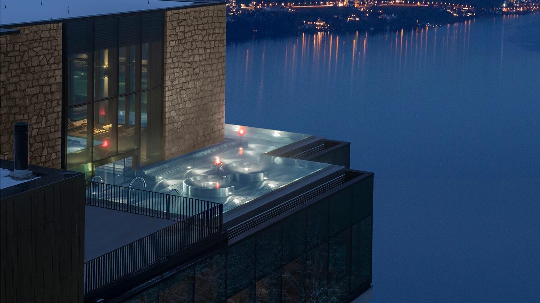 bürgenstock hotels and resort switzerland-infinity-pool-exterior