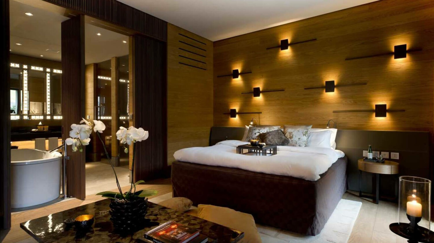 chedi-andermatt-deluxe-room-bed
